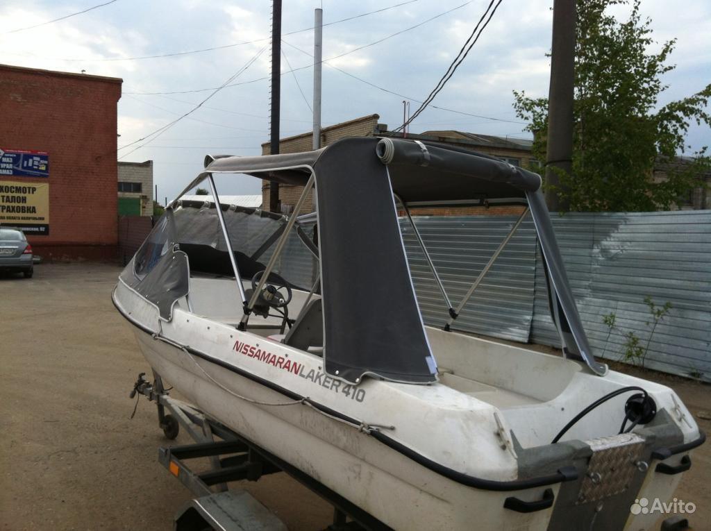 купить лодку лайкер на авито