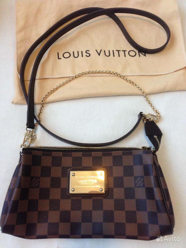 Купить мужские сумки Louis Vuitton Мужские сумки Луи