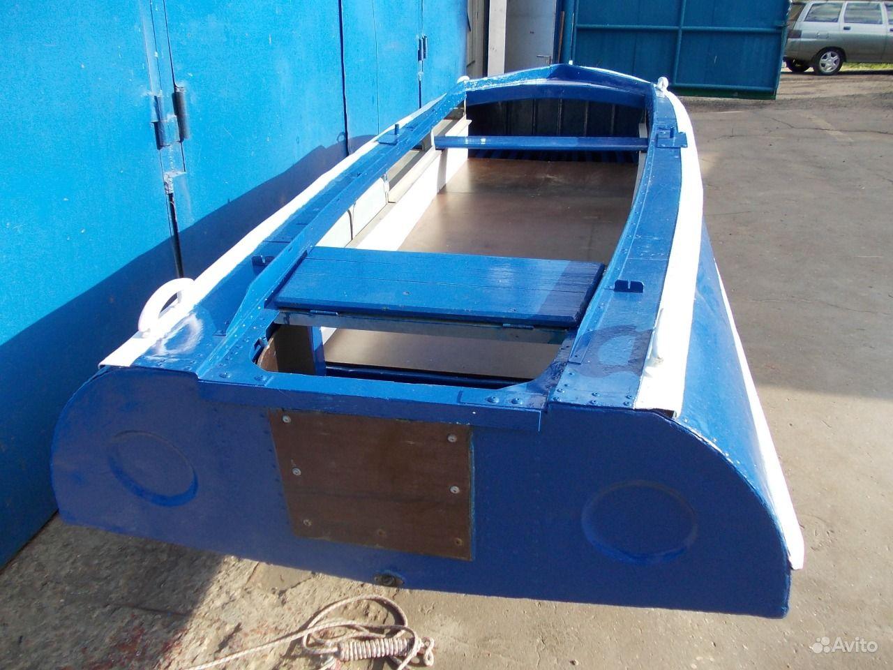 Как сделать сиденье лодки казанка