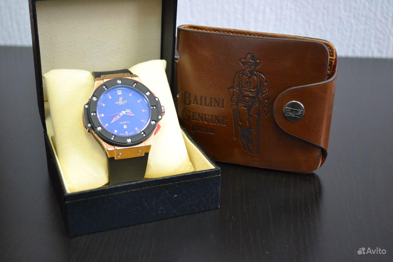 Можно дарить наручные часы в подарок 42
