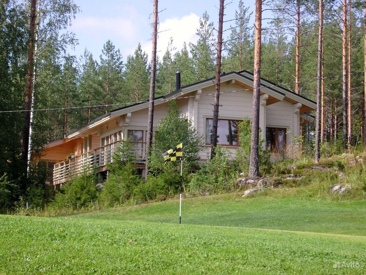 Продаю: Дом Финляндия.  Санкт-Петербург