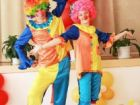Клоуны на детский праздник цена бетмен детский праздник