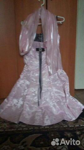 Платье в отличном состоянии купить 1
