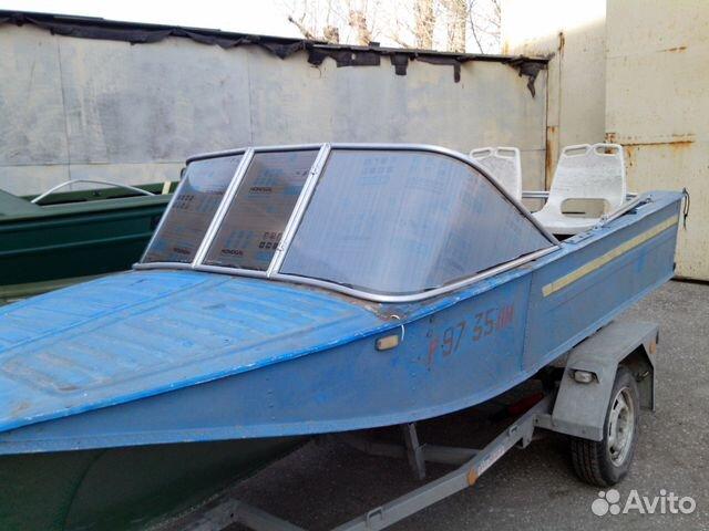 воронеж производство катеров и лодок