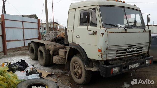 Продажа грузовиков в омске на авито бу