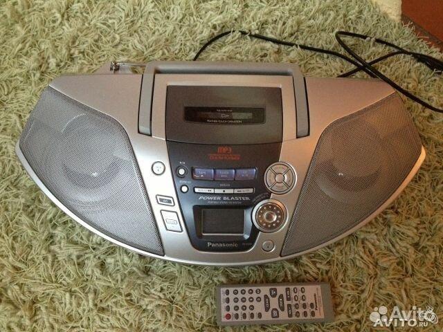 Panasonic RX-ES29