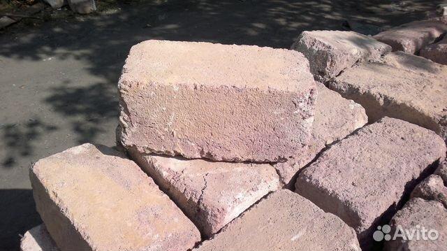 Блоки строительные шлакоблоки в Ростове-на-Дону