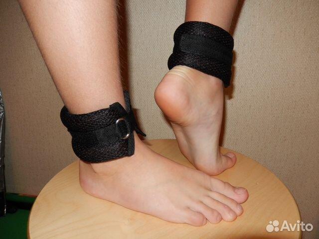 Как дома сделать утяжелители для ног