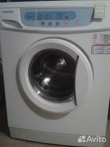 стиральная машина Samsung S-852 инструкция - фото 10