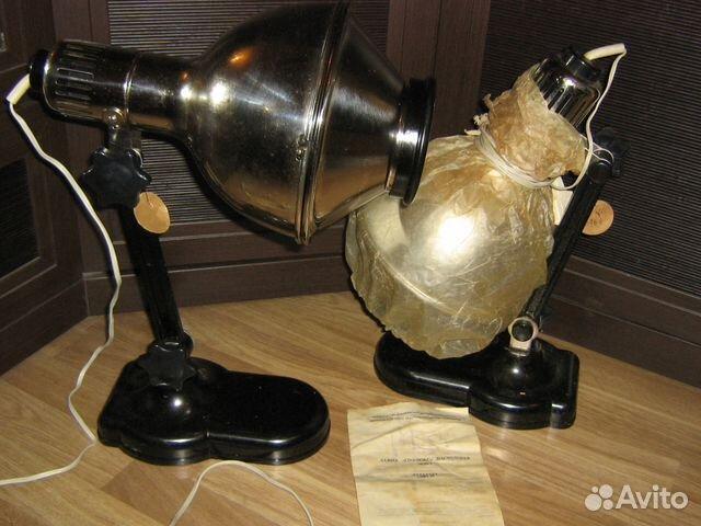 Настольные лампы с абажуром купить в интернет-магазине
