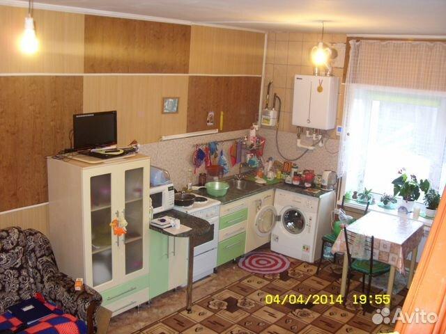 1-к квартира, 56.2 м², 1/2 эт. 89627772806 купить 1