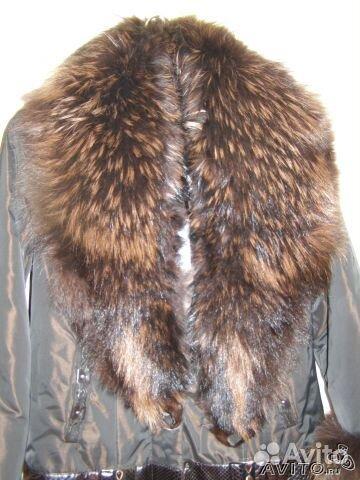 Пальто пихора новое — фотография №2
