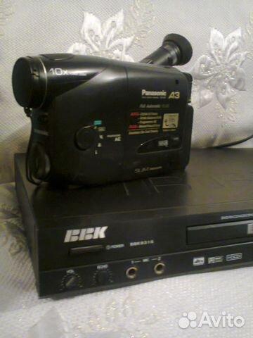 DVD плеер ввк и 89107508398 купить 1