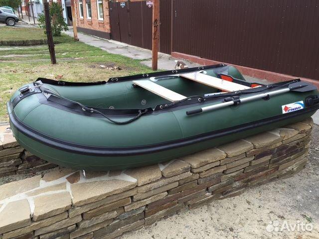 купить бу надувную лодку в рост обл