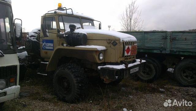 Урал-44202-0321-41