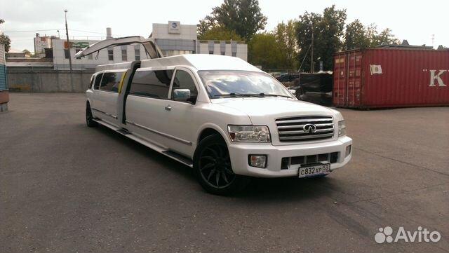 Хеигхтх: заказ лимузина цена московская область