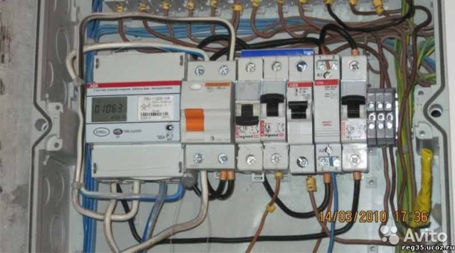 Поменять счетчик на электроэнергию своими руками
