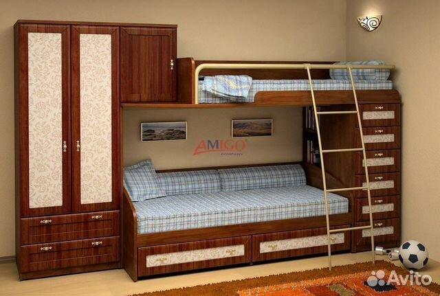 детския мебель