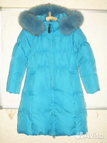Продаю в Новосибирск - Пуховик Ohara в разделе Детская одежда и об