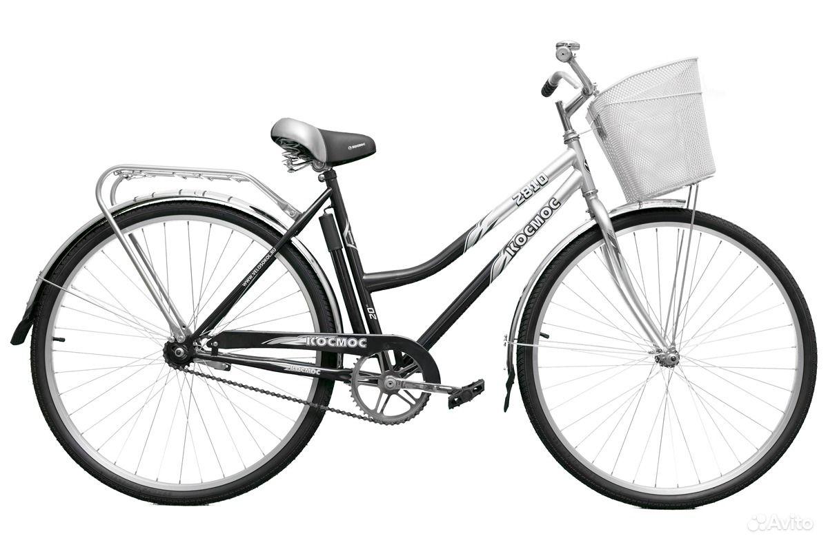 Велосипед Космос - 28 (281 ), цена: 685 руб Космос