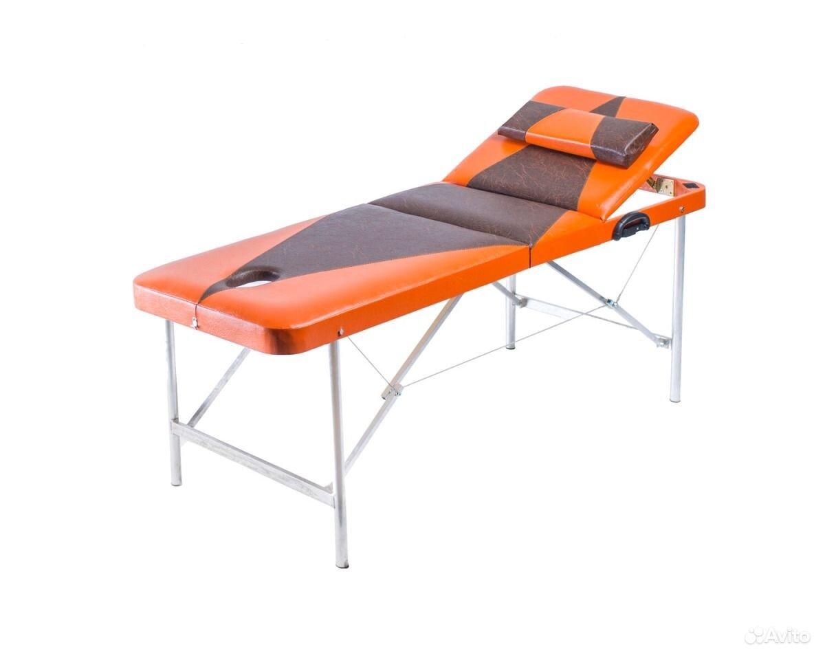 Кушетку массажный стол авито
