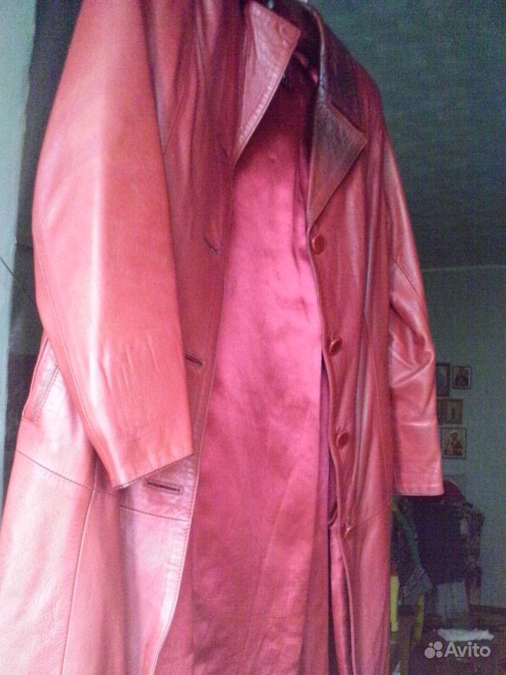Женские кожаные куртки с мехом | Купить кожаную