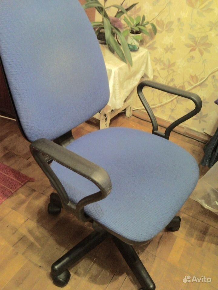 Компьютерное кресло  бу волжский