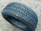 255 55 r18 michelin sinchrone 1шт