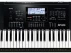 Синтезатор Casio WK-7600 (New)