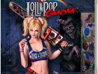 Lollipop Chaisaw - для Playstation 3