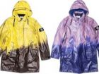 Stone Island heat reactive trench размер L
