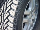 Шины 215/65R16 continental conticrosscontact AT