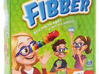 Игра fibber game SET