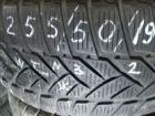 Dunlop SP Winter Sport M3 Run Flat 255/50R19