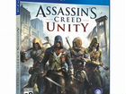 Assasins Cred Unity (PS4)