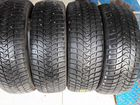 215/65 R16 Michelin X Ice North 3 комплект шин