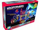 Magformers Magnets in Motion Set - 300 Pc Set