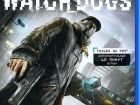 Новый диск Watch Dogs PS4 обмен