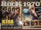 Журнал Classic Rock и другие