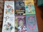 Детские сказки, приключения и другая литература