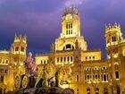 Лето в Испании- Мадриде