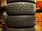 Зимние шины Dunlop 255/55 r18 комплект