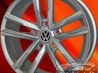 Диски литые DWS VW-202 7j-16 5x112 35 57.1 S в Есс