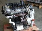 Двс BUB Audi TT 3.2 V6