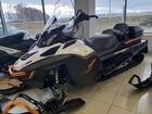 Снегоход LynX 69 ranger 800 E-TEC limited