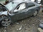 Разбор Honda Accord 8 2.0 АКПП 2010