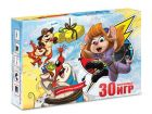 Dendy Chip and Dale 30-in-1