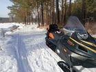 Продам снегоход Тайга Патруль 550 SWT