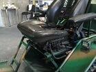 Гусеничное кресло (обмен)