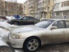 Toyota Cresta 2.5 AT, 1995, 400 000 км